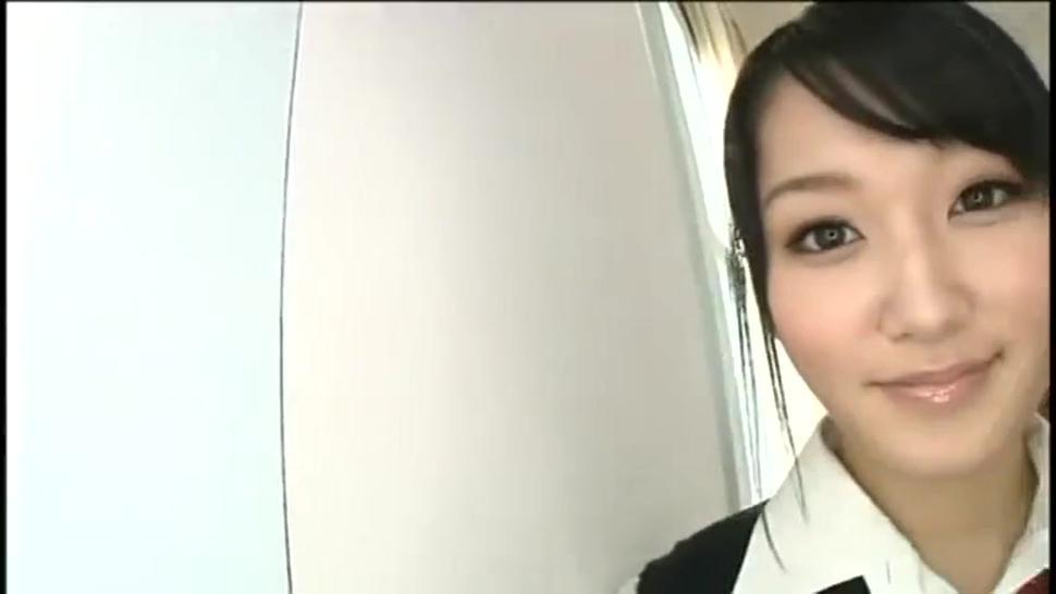 Jap girl