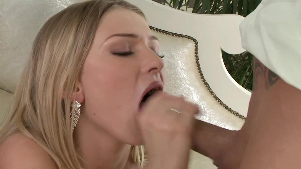 Huge oral cumshots