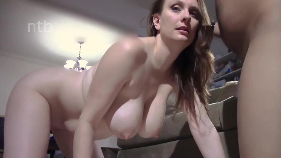 amateur busty pawg with bbc