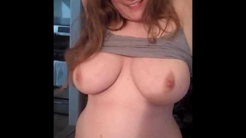 Bbw Wife Leaked Home Videos Huge Boobs