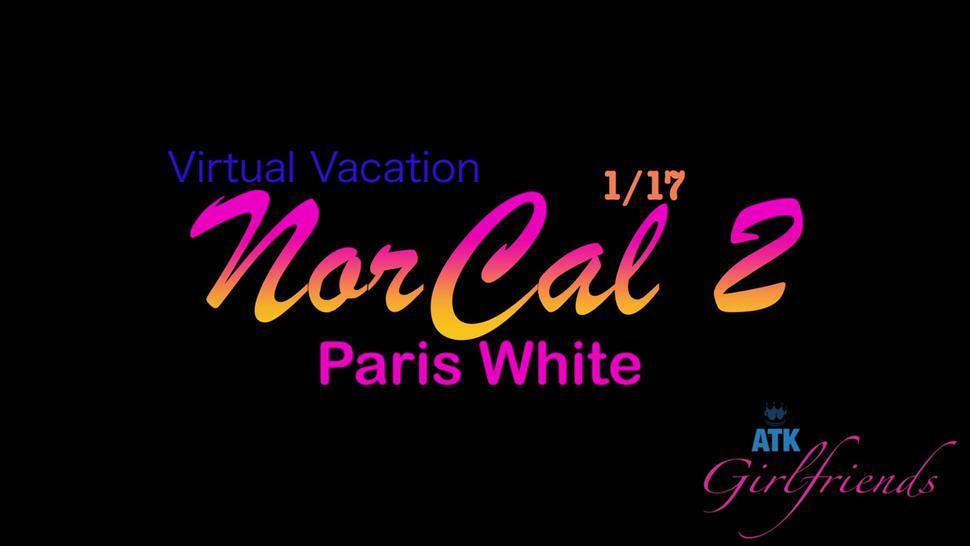 ATK Girlfriends - You take Paris to NorCal again!