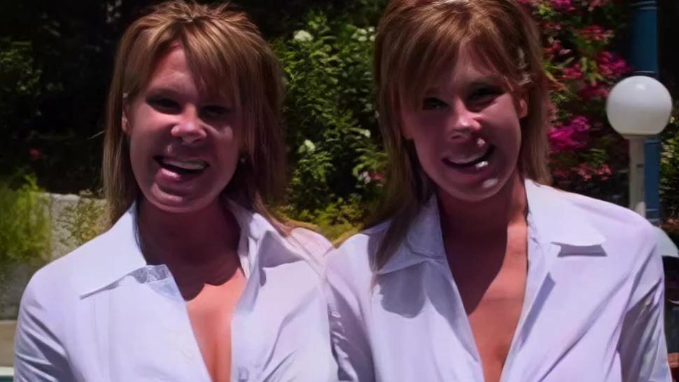 Potter Twins - most underrated porn duo