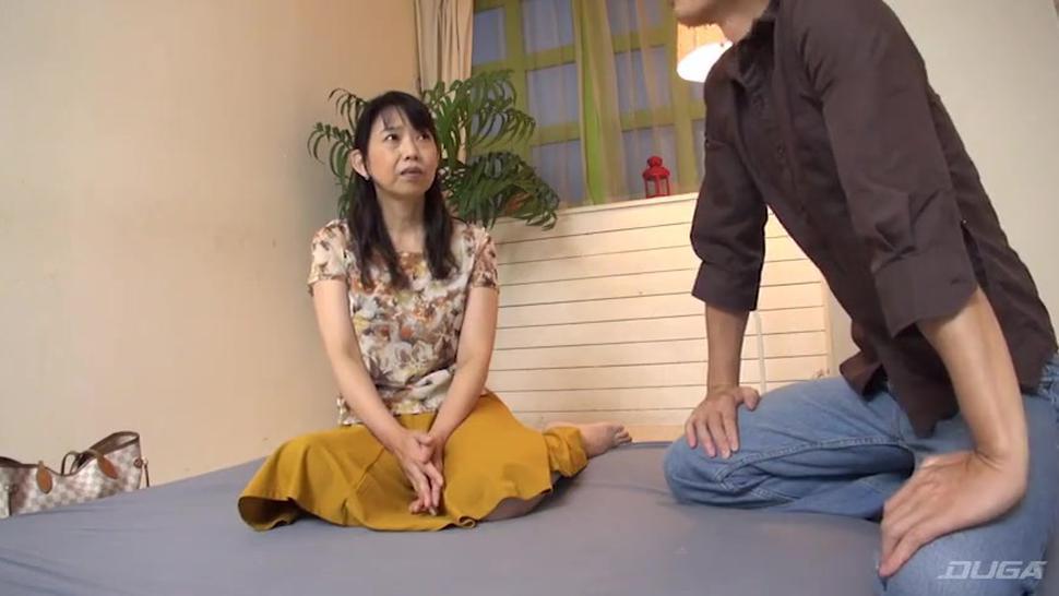 japanese granny 2