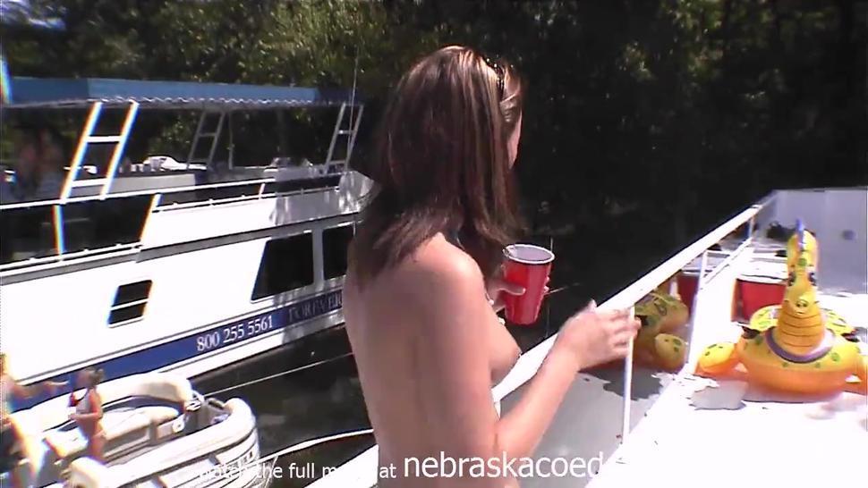 Hottest Party Sluts Alive Home Video