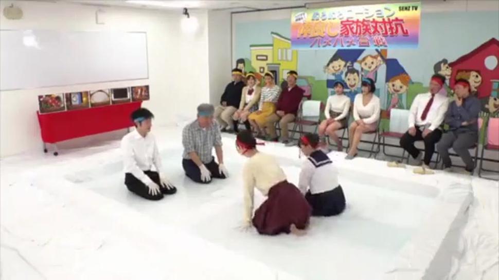 Japanese Family Championship 3