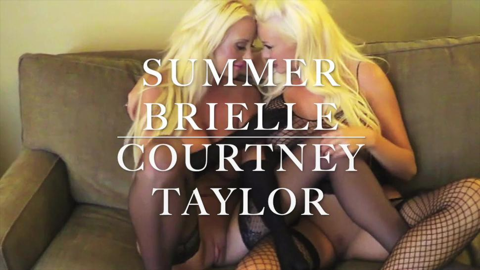 Pussy Eating Summer Brielle. - Summer Brielle Taylor
