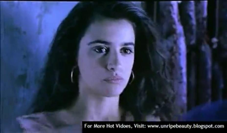 Penelope Cruz in A Tale of Ham and Passion - Part 04