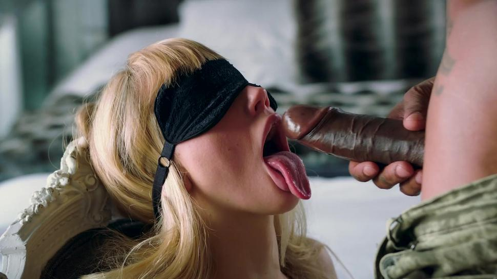 BLACKED She Got Two BBCs For The Price Of One - Alina Lopez