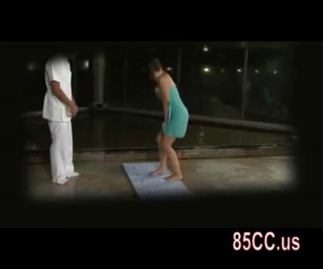 hot spring funny game punishment 02 - video 1