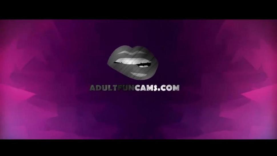 Dildo Sexy Nude Girl Masturbation Hot Fun At Cam