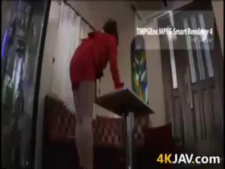 Japanese Mature Slut In Nylon Stockings