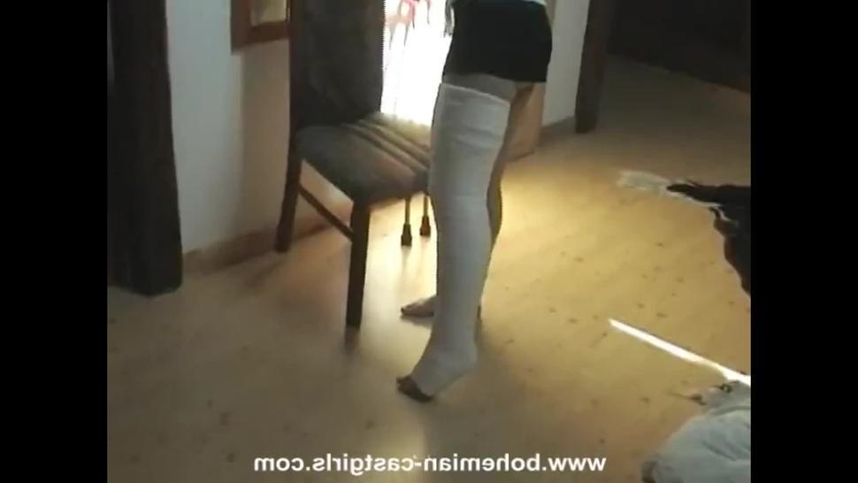 Petite/sex/long leg cast llc