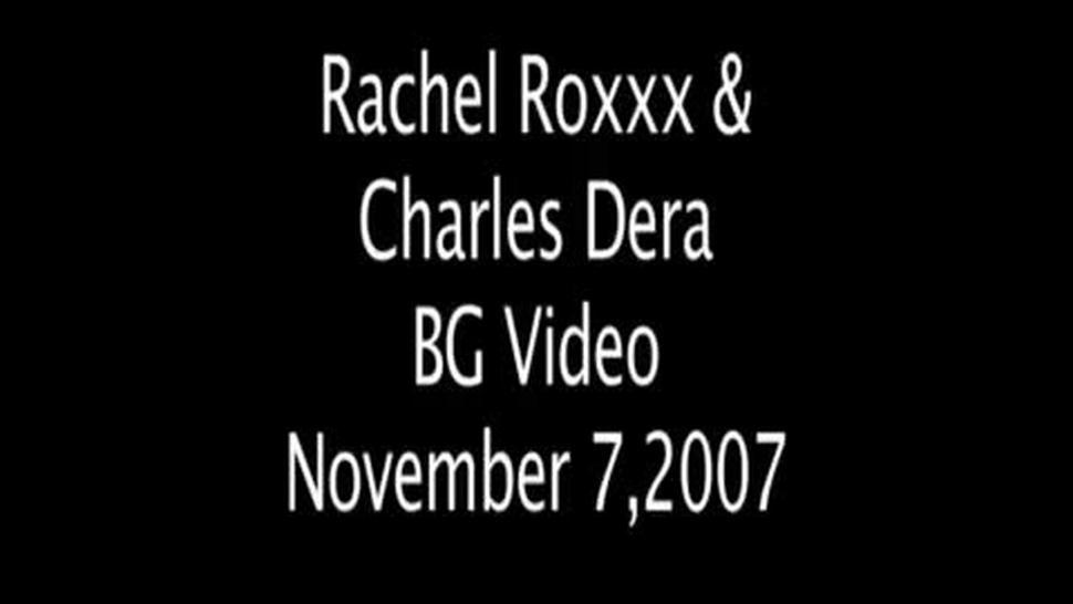 Wankz- Rachel Roxxx Cums On Big Dick