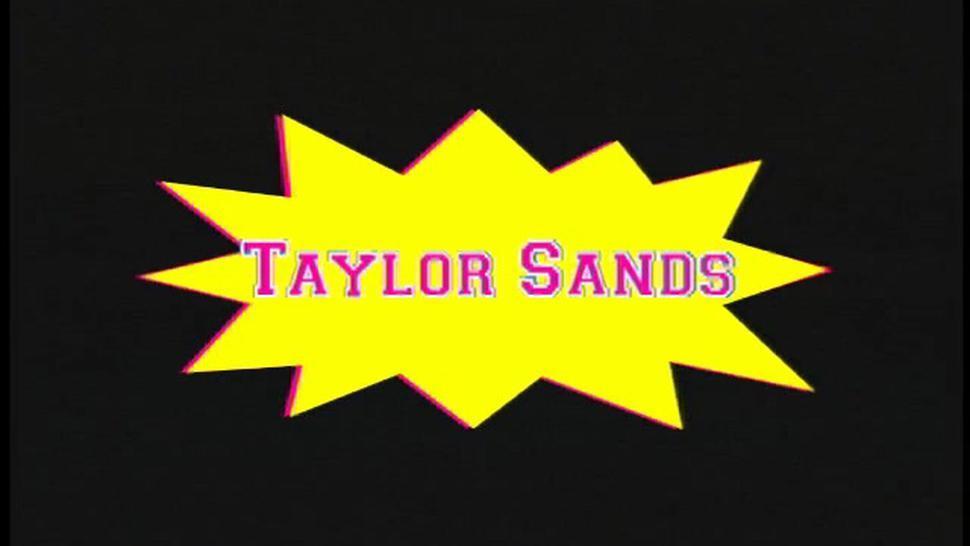 Taylor Sands - Teen Power