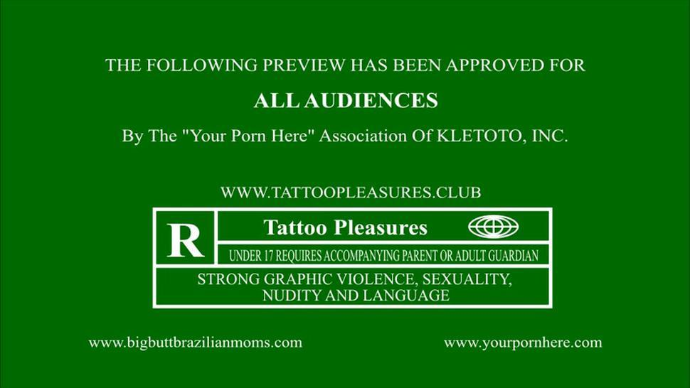 Dildo Afternoon With Inked Busty Blonde - tattoopleasures.club