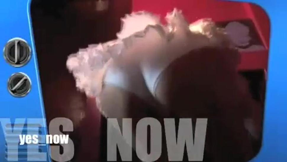 Jordan Capri pole dance