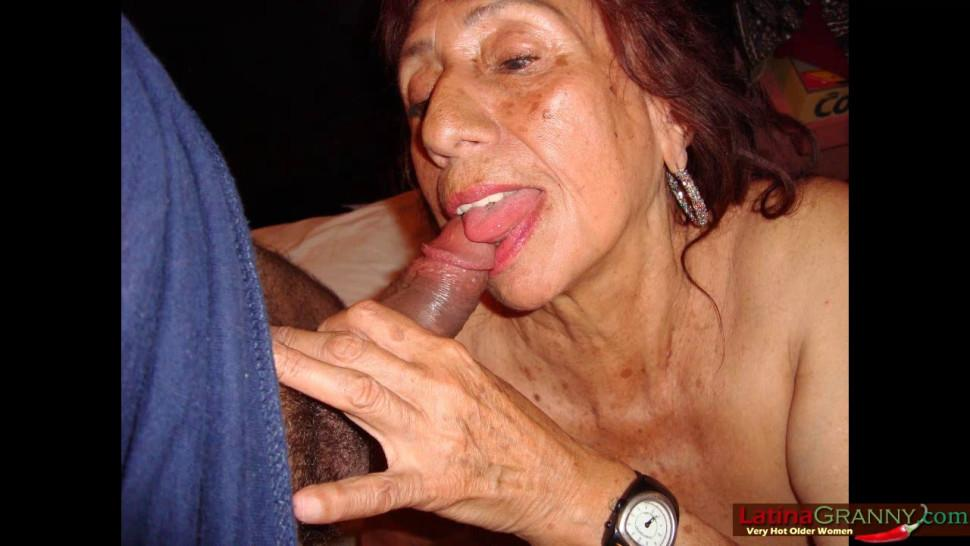 OMA PASS - Slide show - LatinaGrannY Amateur Mature Picures Collection