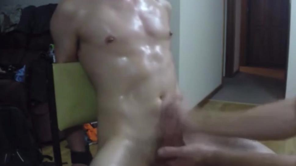 Super Sensitive Dick Post Orgasm Torture