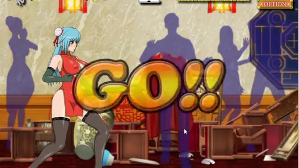 KungFuGirl 1.04 Hentai game