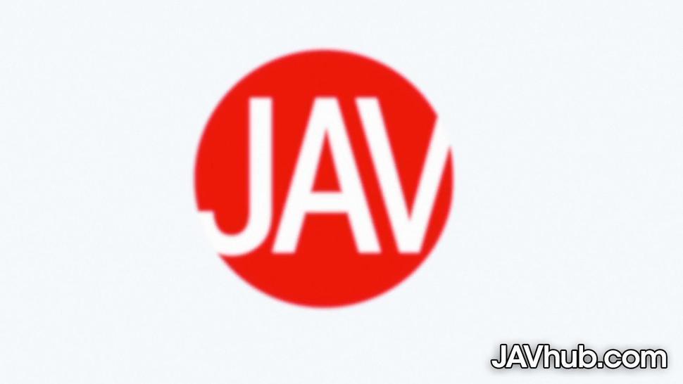 Javhub Petite Japanese Babe Hitomi Kitagawa Fucked Rough