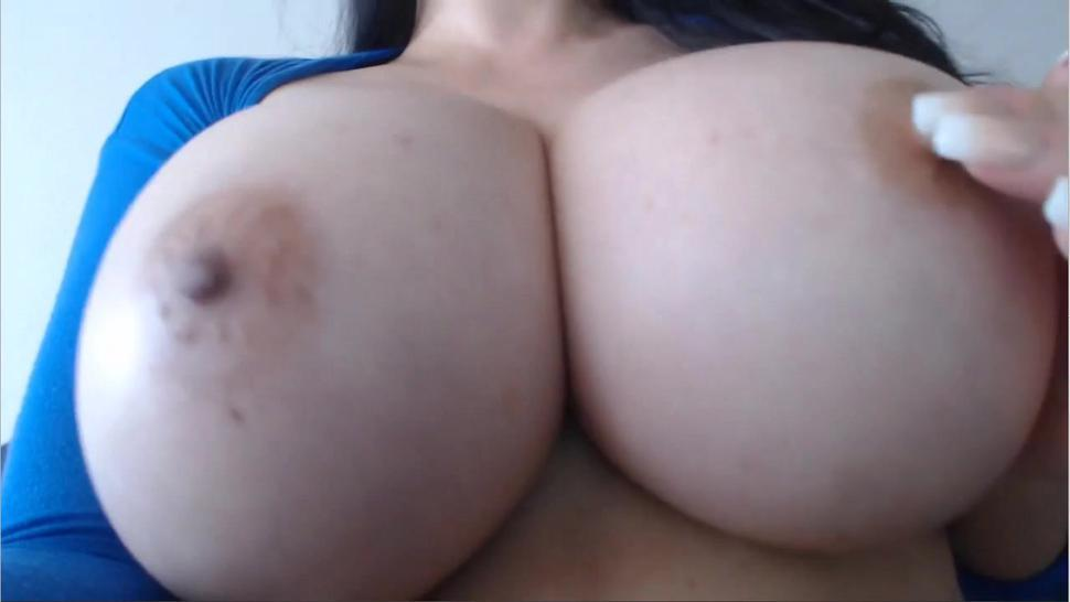 Big Natural Boobs Latina