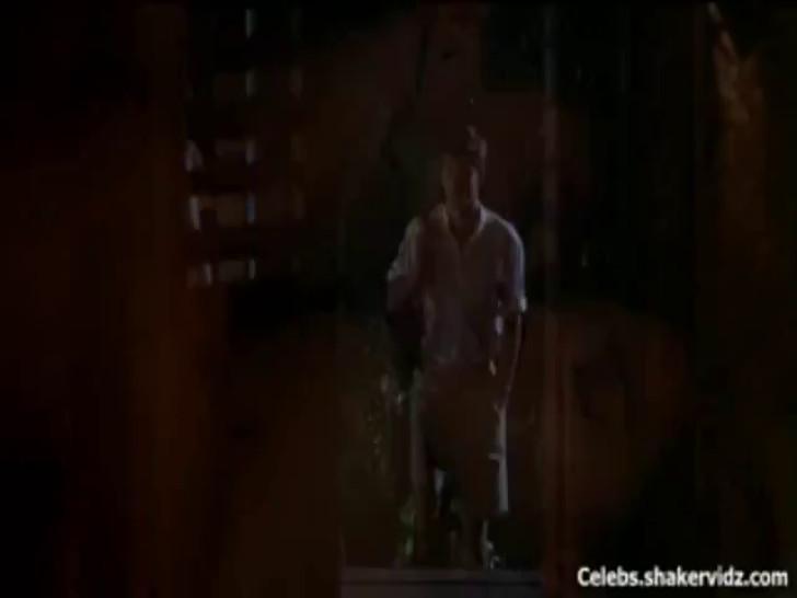 Jessica Alba Nude Scene 1