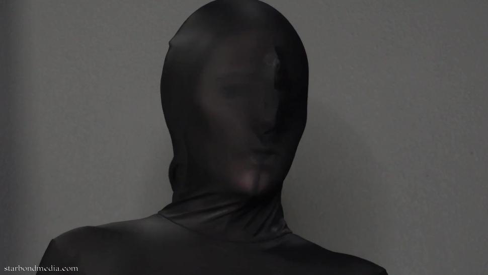 Zentai Gag Talk - Zentai Suit, Dental Gag Star Nine TRAILER