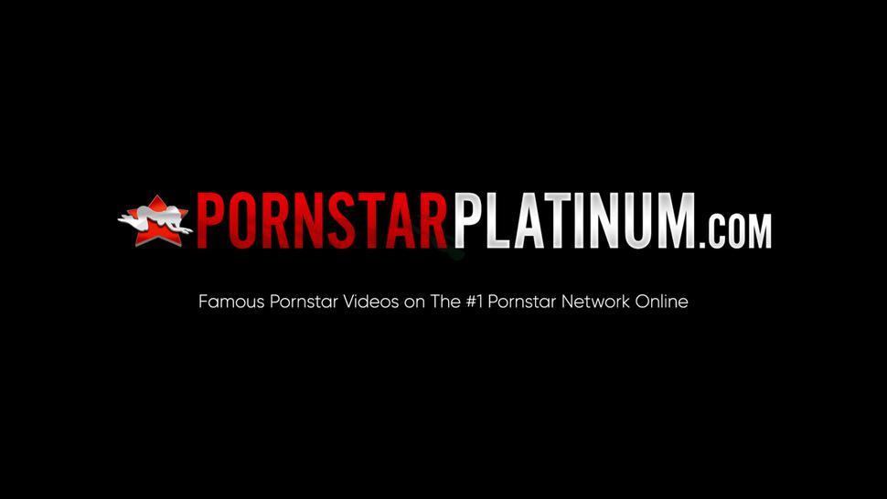 PORNSTARPLATINUM Inked Danielle Derek Fucked And Cum Sprayed