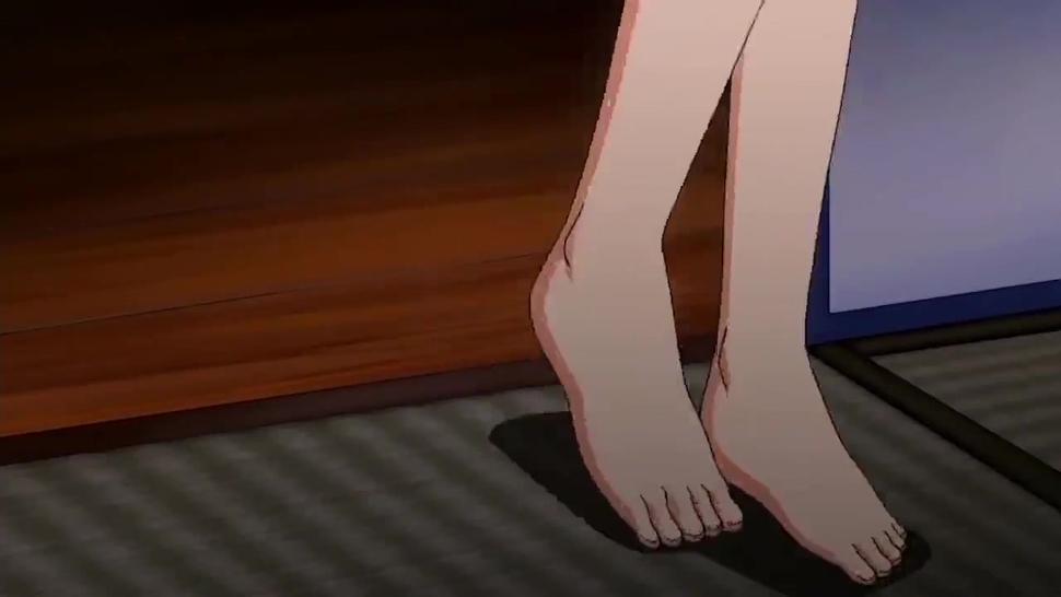 Yokorenbo: Immoral Mother - (Erotic Scenes)