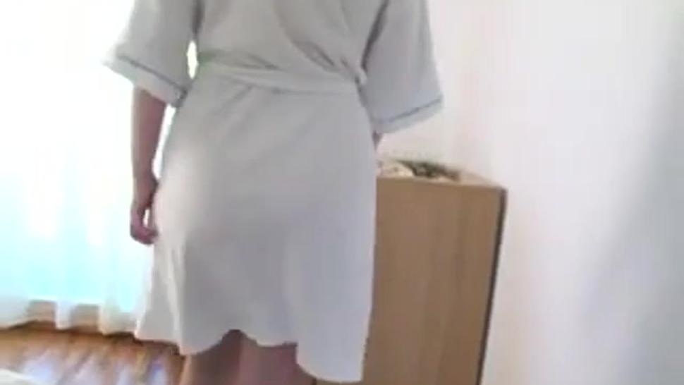 Blond Milf Tits