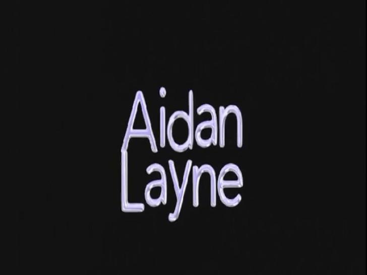 Aidan Layne Interracial Creampies