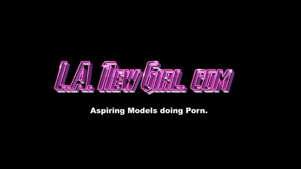 TEEN MODEL FUCKED BY AGENT AT CASTING AUDITION