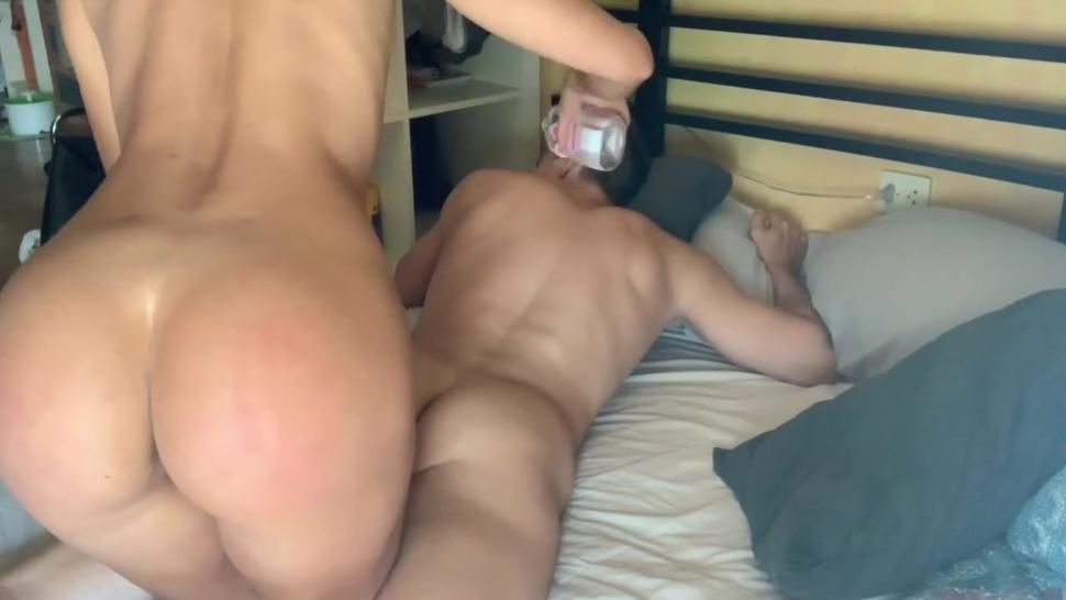 Porn Girl Perfect Fit Body Gets Her Pussy Juiced Part1