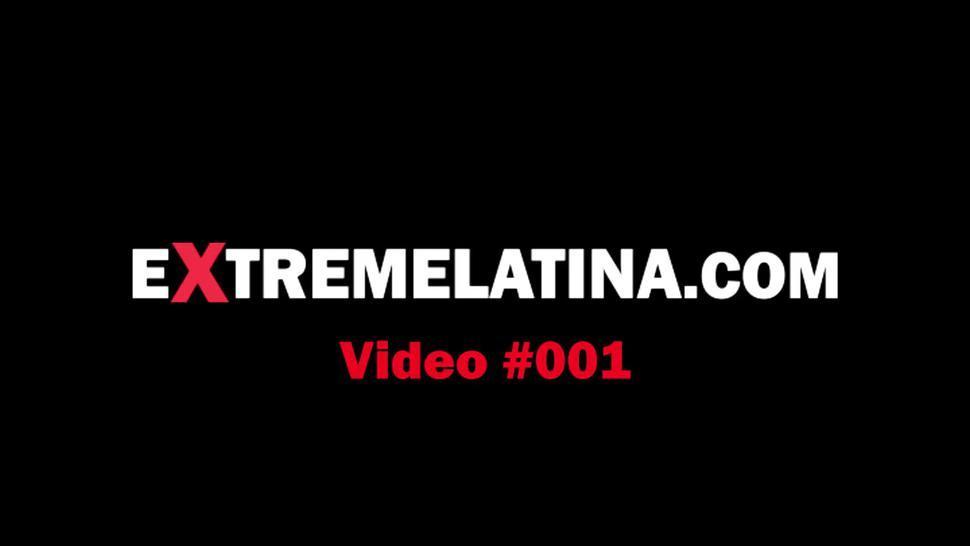 Latina Extreme - Fisting & Prolapse