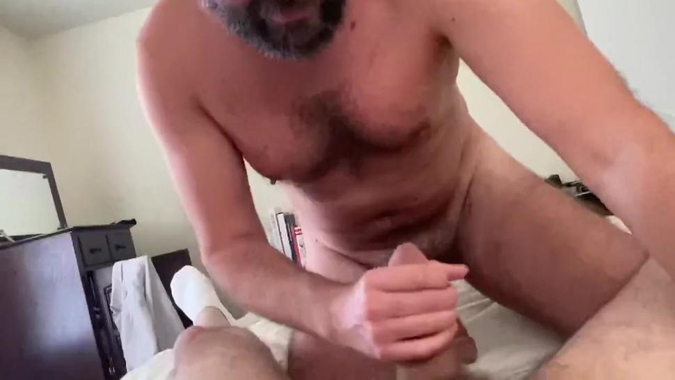BEAR DADDY BJ
