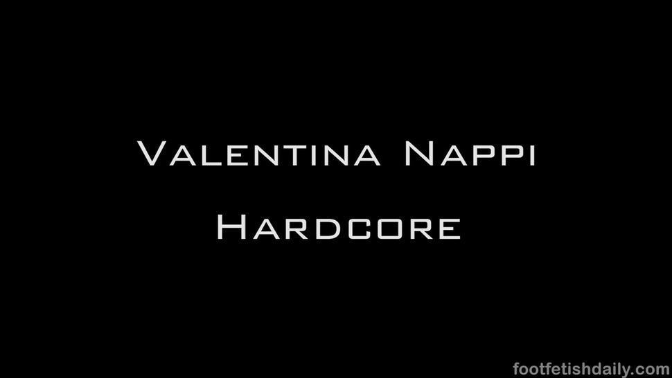 Valentina Nappi Hardcore