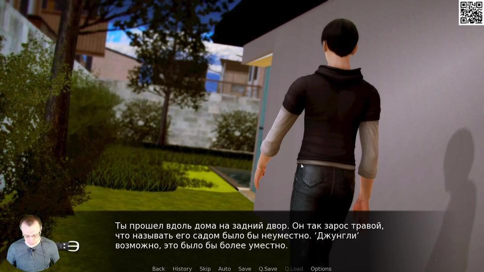 Complete walkthrough game - Waifu Academy, Part 14