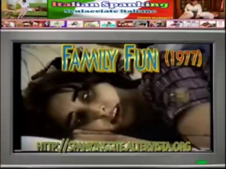 Family fun - video 1