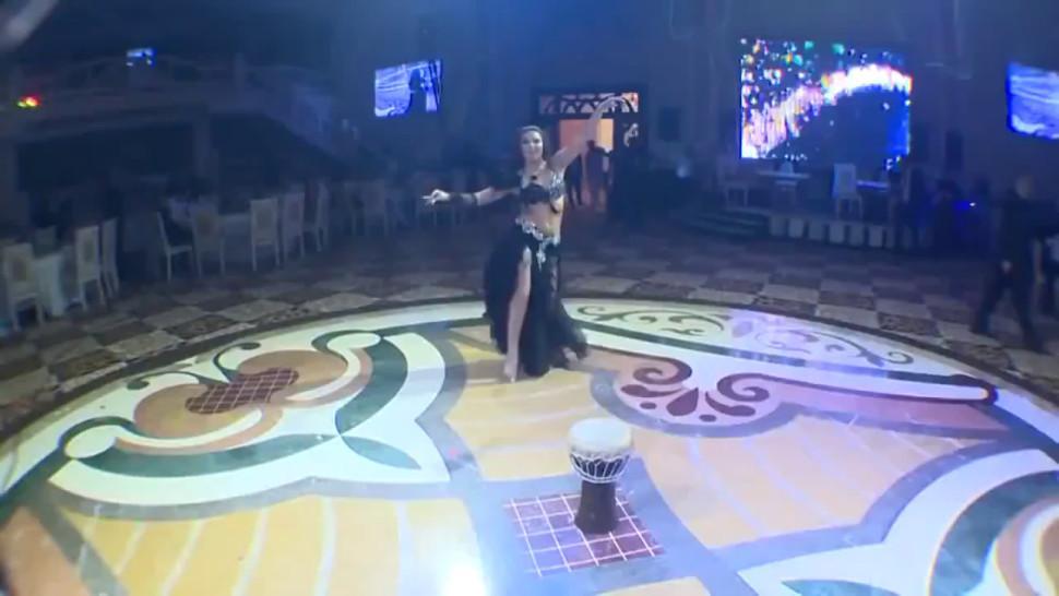ALLA KUSHNIR belly dancer hcm tphcm flv - video 1
