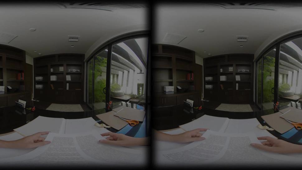 VRConk Heartbreakers VR Porn