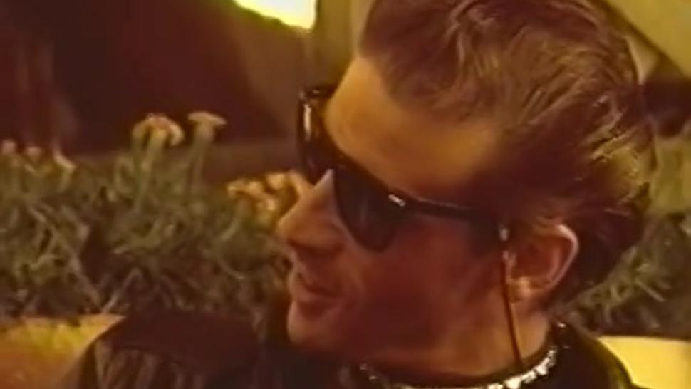 Sharon Mitchell & Nina Hartley vintage movie