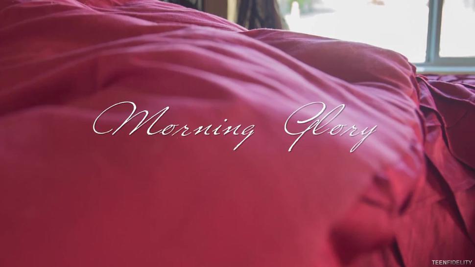 Noelle Easton - Morning Glory