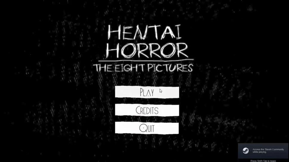 Hentai Horror The Eight Pictures- hentai ken Review