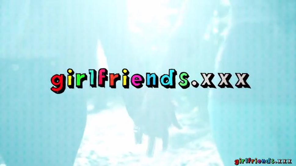 Chrissy Fox And Foxxi Black Are Oral Lesbian Sluts