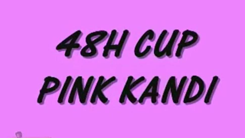 Sexy Pink Kandi (Throwback)