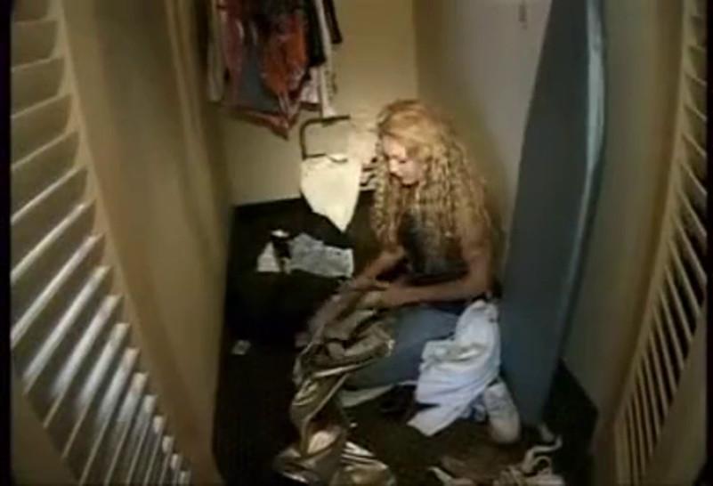 Shakira Sex Tape - video 1