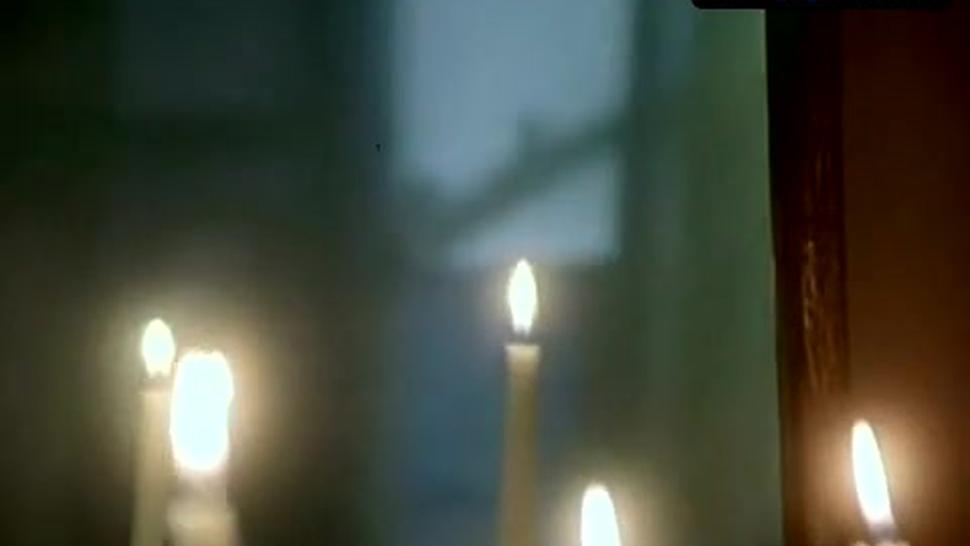 Pamela Anderson Breasts Scene  in Snapdragon
