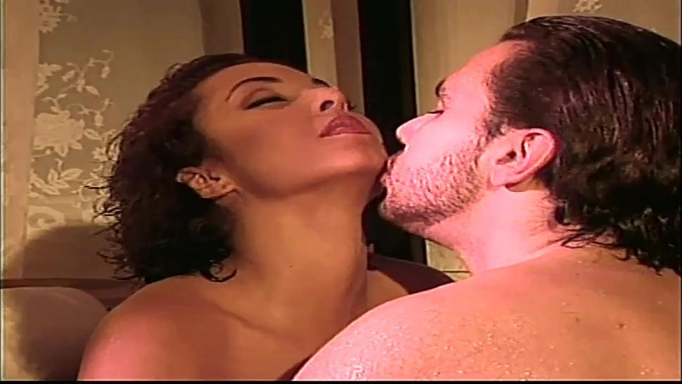 ISIS NILE - DEMOLITION WOMAN - PART 1 720p A - Steamy Shower Scene