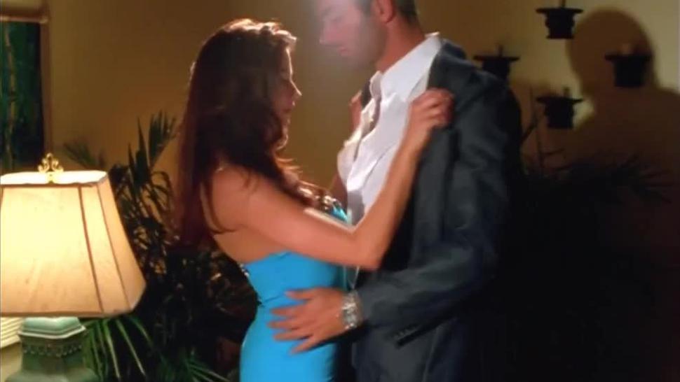 WWE Star Candice Michelle in Hotel Erotica (Model Behavior) 1080p