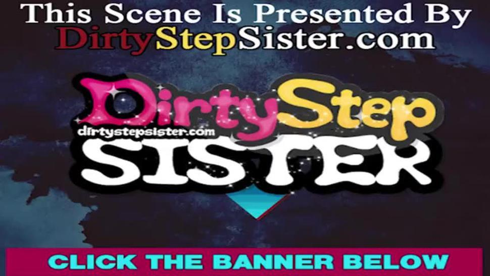 Stepsis Christy West Caught Me Sniffing Her Panties